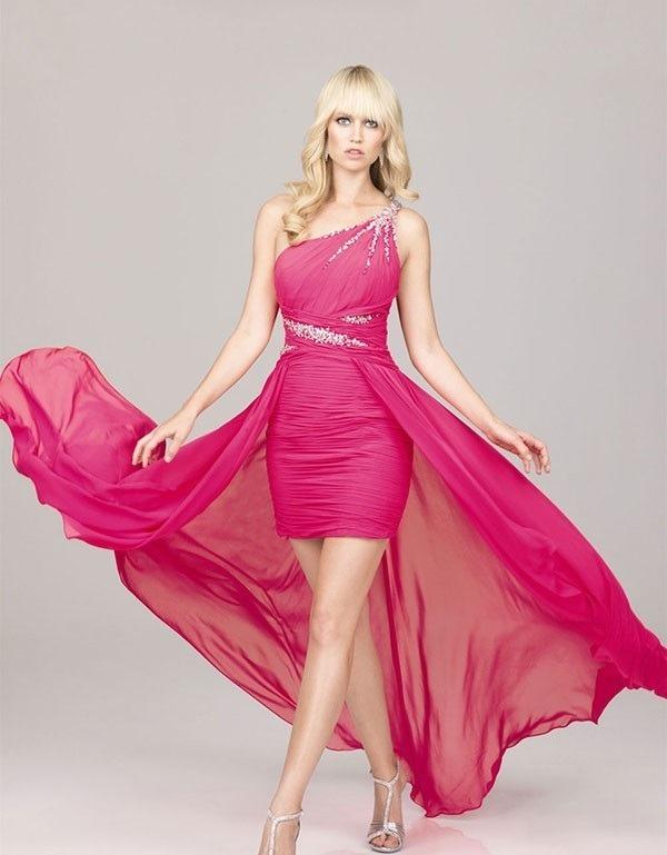 Самые красивые платья мира короткие